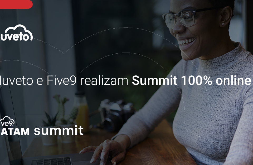 Five9 Latam Summit