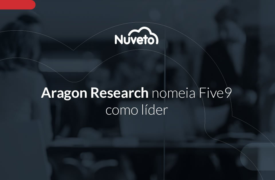 aragon-research-nomeia-five9-como-lider
